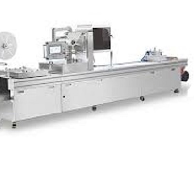 Paketleme Makineleri / Packaging Machines